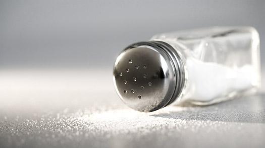 Nova York lança campanha para redução do sal na alimentação